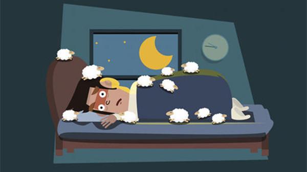 老人失眠要找原因,听成都养老院给您分析(二)-失眠1