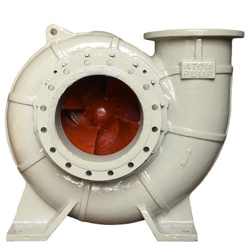 FGS脱硫泵