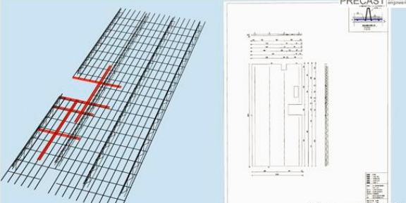 上海首栋装配式建筑BIM应用-planbar