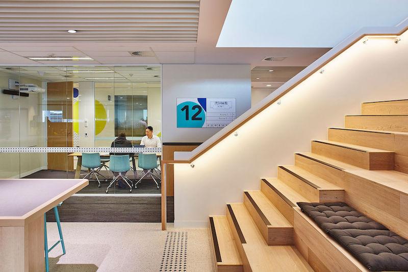 Water NSW公司标识导视系统设计2