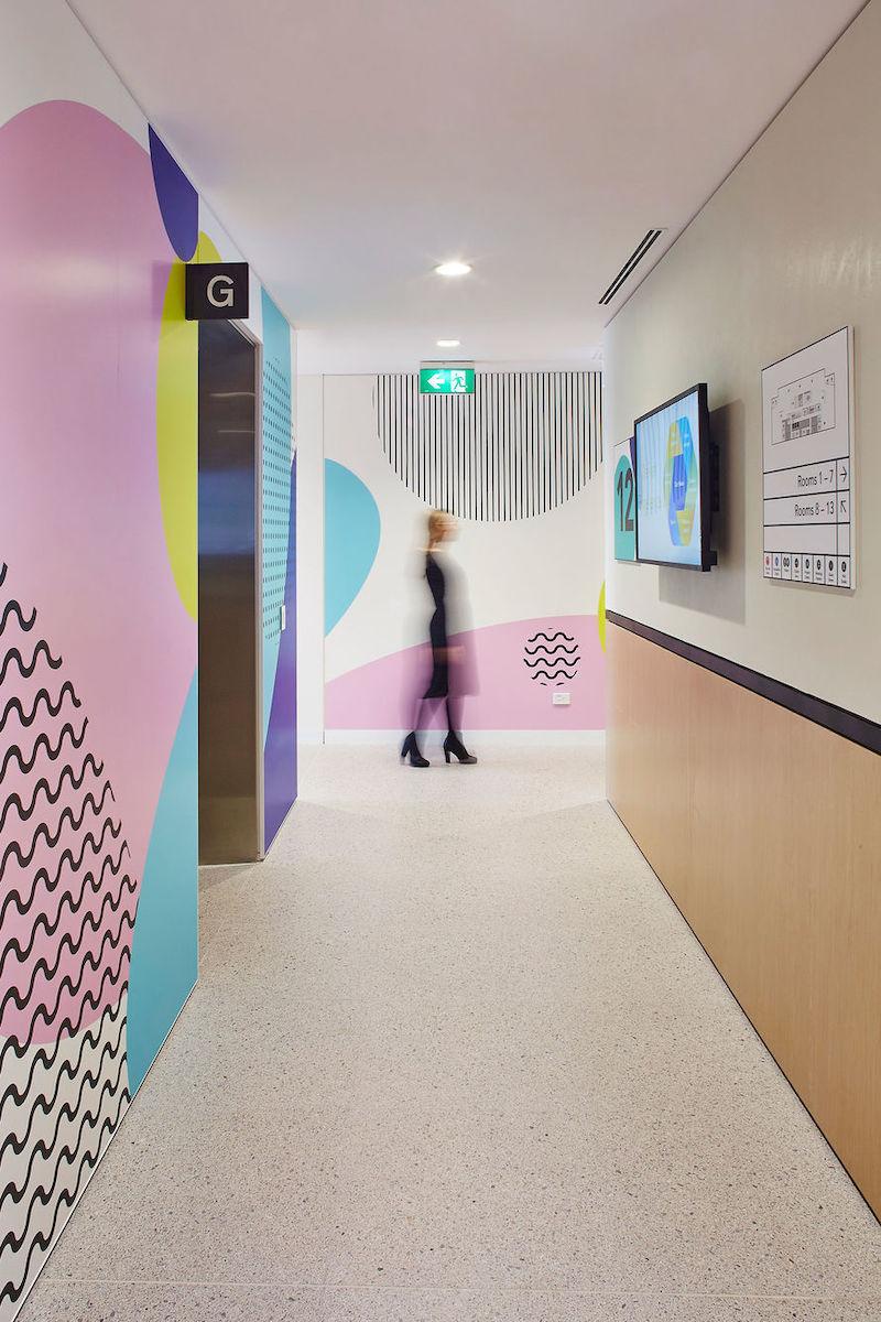 Water NSW公司标识导视系统设计3