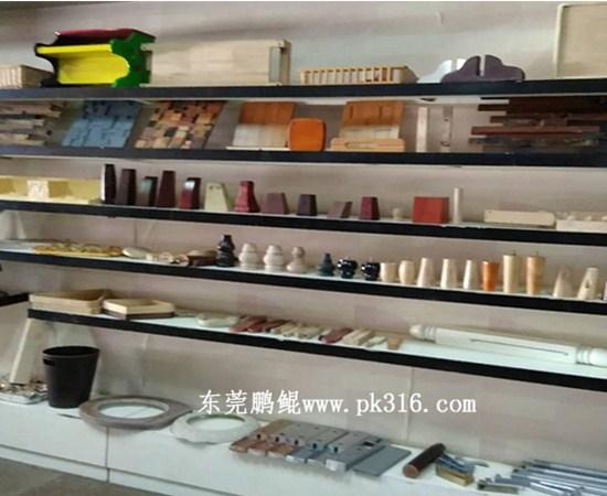 沙发脚自动喷漆设备 (2)