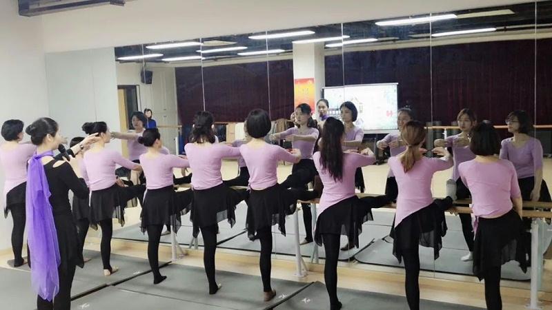 修齐礼仪国际注册高级礼仪培训师双认证班