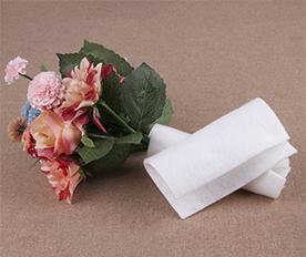 鲜花保水棉应用于家庭用鲜花