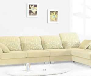 沙发应用场景