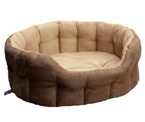环保硬质棉应用于宠物垫