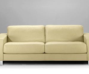 环保硬质棉应用于沙发