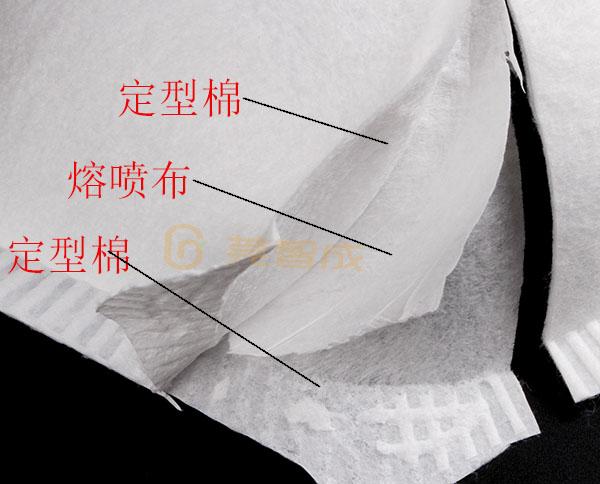 n95定型棉