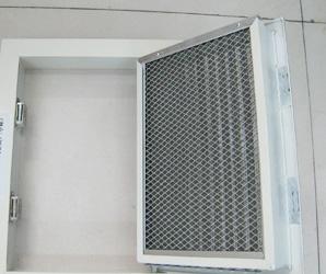 用于空气净化