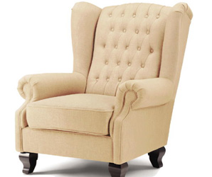 4080无胶棉应用于沙发