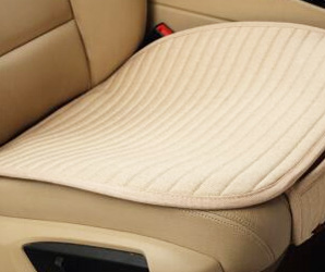 榻榻米代棕棉应用于坐垫