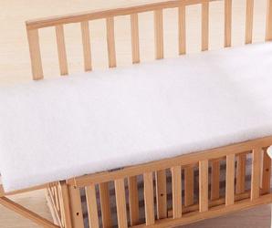 榻榻米代棕棉应用于婴儿床