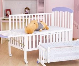 用于婴儿床