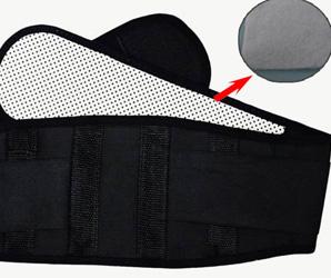 护腰保健解剖图