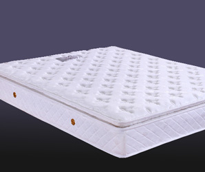 防火针刺棉应用于家庭用床垫