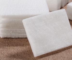 隔热针刺无纺布应用于药剂贴
