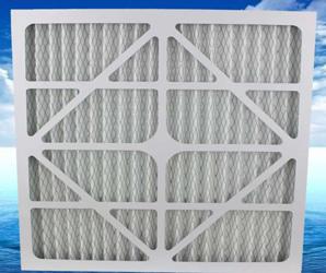 针刺棉无纺布应用于空气过滤