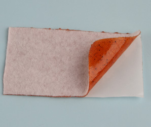 吸水针刺棉应用于医疗