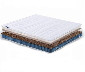 床垫解剖图