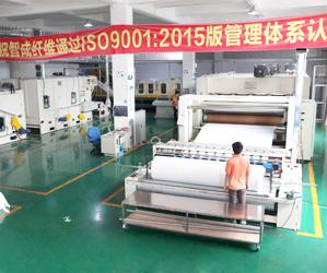 纤维棉生产设备