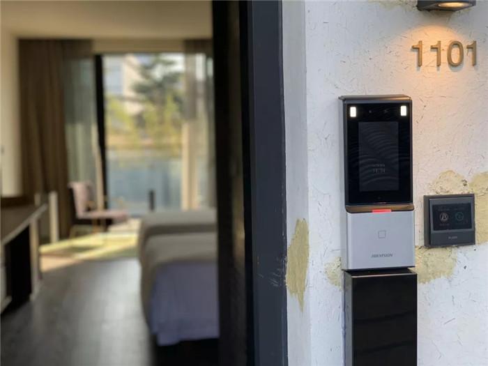 智慧酒店解决方案