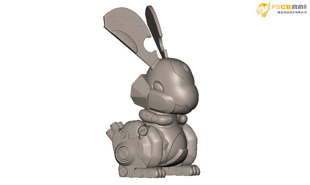 FF-兔子