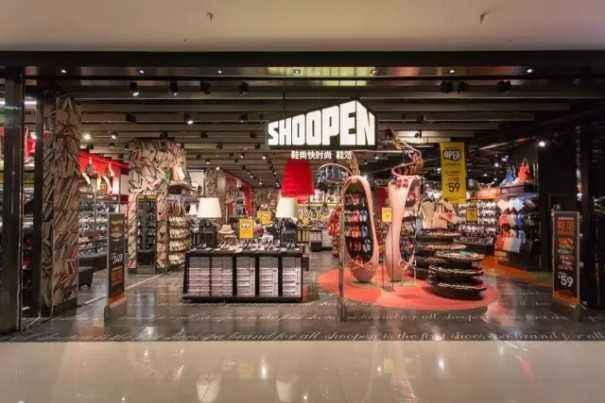 韩国零售业考察