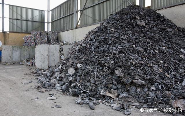 广州环境检测丨危险废物能通过混合洗白吗?
