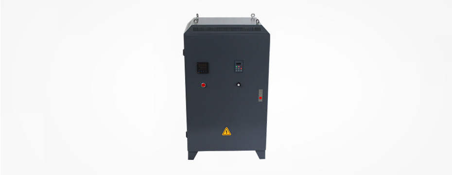 90KW大功率电磁加热器