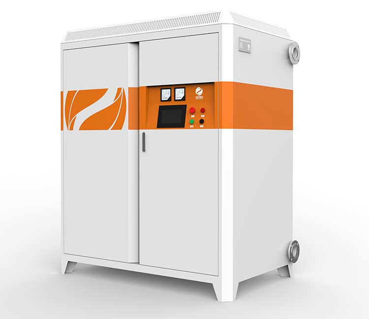 电磁采暖炉