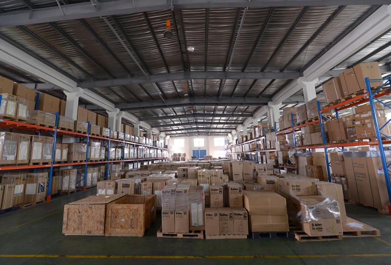 上海电商仓库