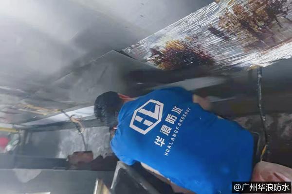 厨房漏水_厨房防水补漏方法_广州家庭防水补漏