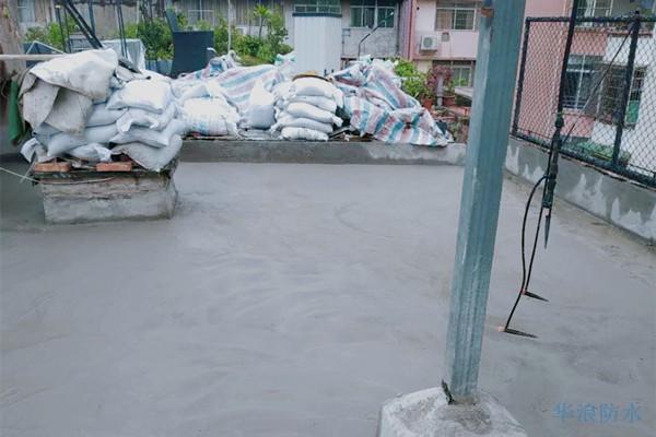 防水保护层_屋面防水补漏_广州防水补漏公司