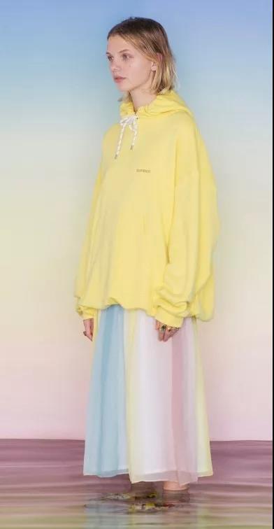 2020SS·粉蜡黄|组货搭配22