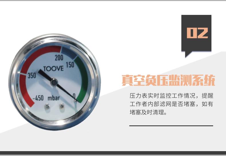 TK280B负压监测系统