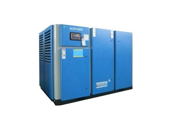 无油干式空压机