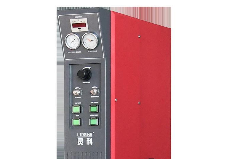 灵科365游戏平台网址焊接机 15kHz标准型细节