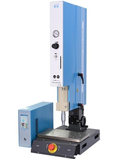 灵科超声波塑焊机-L745