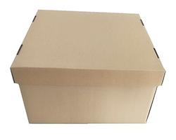 箱体+箱盖纸箱250200