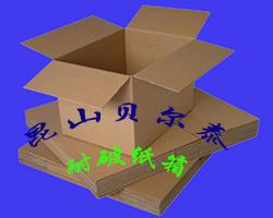 250200耐破纸箱
