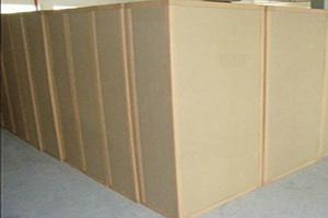 机柜包装箱