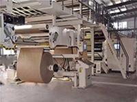 200150纸板生产线