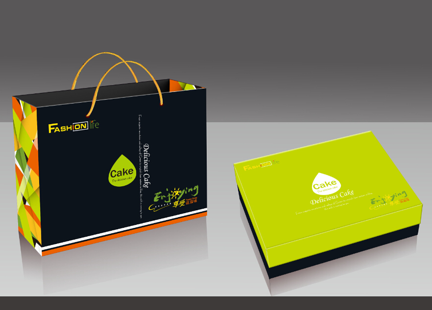 经典食品包装设计