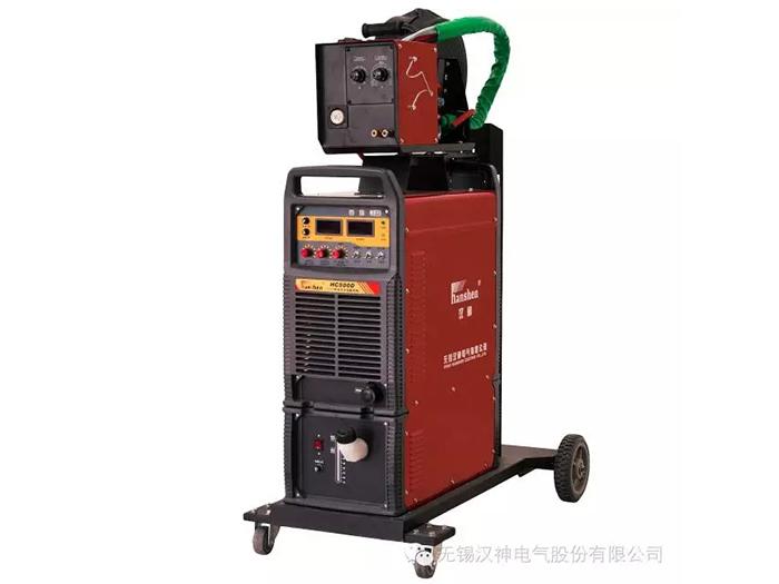 无锡汉神气体保护焊机