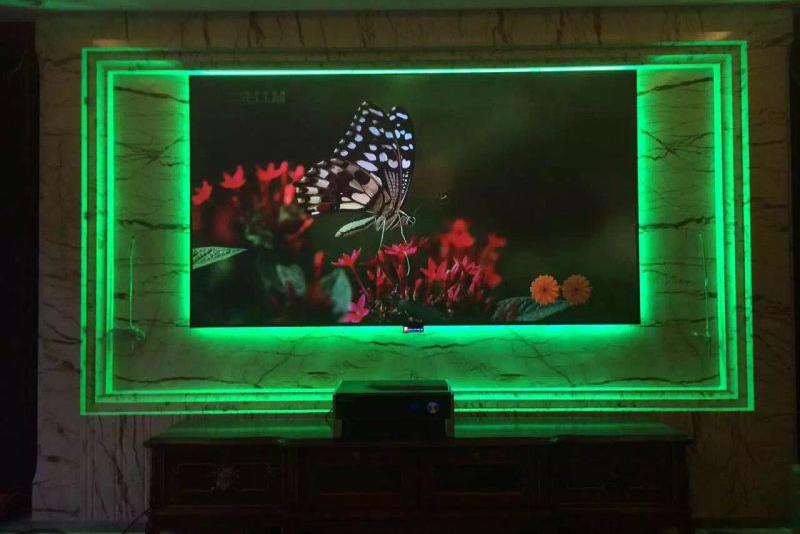 激光电视和投影仪的区别