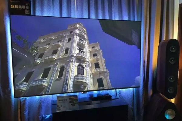 激光电视PK液晶电视胜算几何