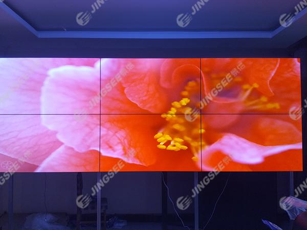 天津液晶拼接屏的优势和应用