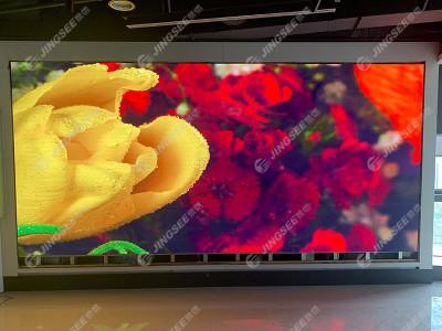 天津无缝拼接屏方案设计