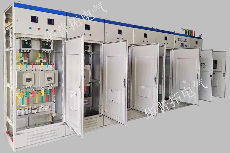 控制柜制造专家-昆山华普拓电气