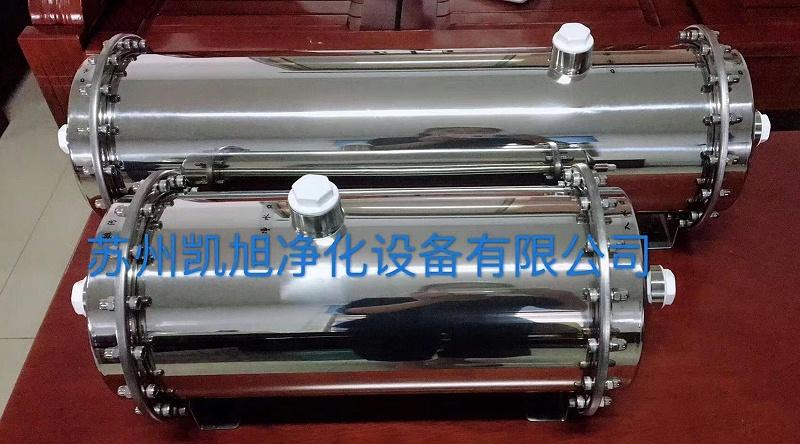 苏州纯水处理设备